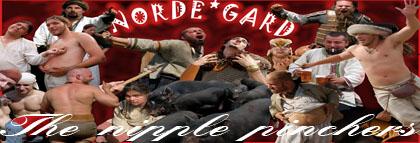 Banner skupiny Nordegard